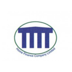 Home finance company limited logo