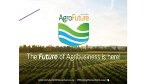 Steward Bank's AgroFututr package set to change Zim's agricultural